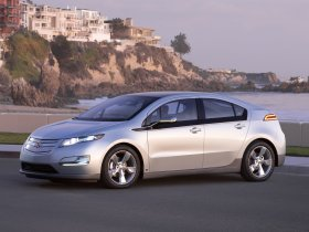 Ver foto 5 de Chevrolet Volt 2011