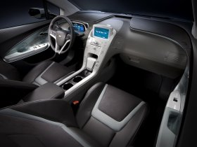 Ver foto 21 de Chevrolet Volt 2011