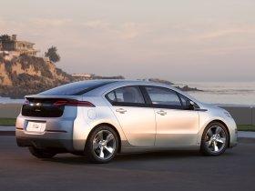 Ver foto 3 de Chevrolet Volt 2011