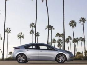 Ver foto 2 de Chevrolet Volt 2011