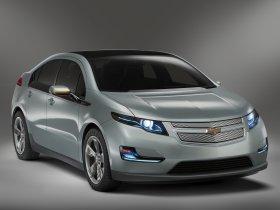 Ver foto 20 de Chevrolet Volt 2011