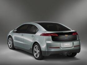 Ver foto 19 de Chevrolet Volt 2011