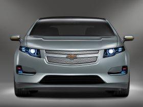 Ver foto 18 de Chevrolet Volt 2011