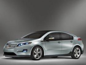 Ver foto 17 de Chevrolet Volt 2011