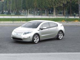 Ver foto 14 de Chevrolet Volt 2011