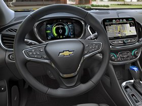 Ver foto 8 de Chevrolet Volt 2015