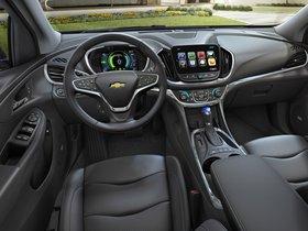 Ver foto 7 de Chevrolet Volt 2015
