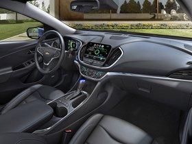 Ver foto 6 de Chevrolet Volt 2015
