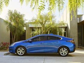 Ver foto 5 de Chevrolet Volt 2015