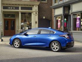 Ver foto 4 de Chevrolet Volt 2015