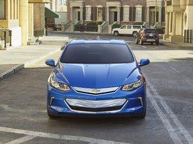 Ver foto 3 de Chevrolet Volt 2015