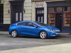 Ver foto 2 de Chevrolet Volt 2015