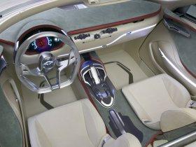 Ver foto 9 de Chevrolet Volt Concept 2007