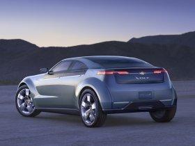 Ver foto 8 de Chevrolet Volt Concept 2007