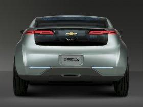 Ver foto 6 de Chevrolet Volt Concept 2007