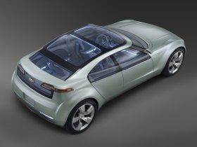 Ver foto 5 de Chevrolet Volt Concept 2007