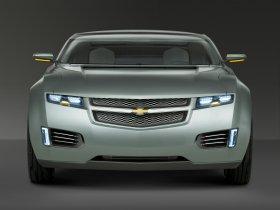 Ver foto 4 de Chevrolet Volt Concept 2007