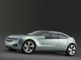 Ver foto 3 de Chevrolet Volt Concept 2007