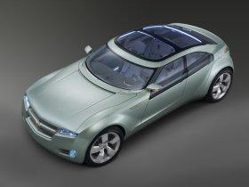 Ver foto 2 de Chevrolet Volt Concept 2007