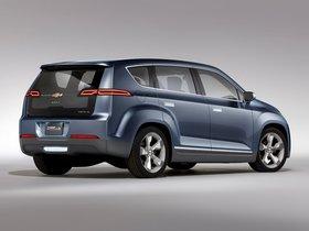 Ver foto 2 de Chevrolet Volt MPV5 Concept 2010