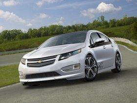 Ver foto 1 de Chevrolet Volt Z-Spec 2011