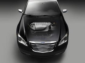 Ver foto 8 de Chrysler 200 2010