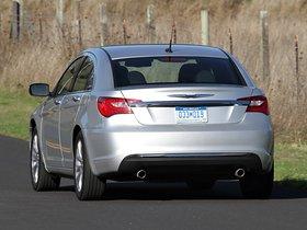Ver foto 18 de Chrysler 200 2010