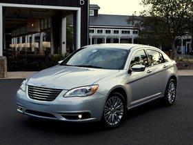 Ver foto 16 de Chrysler 200 2010