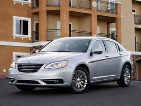 Ver foto 15 de Chrysler 200 2010