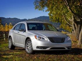 Ver foto 14 de Chrysler 200 2010