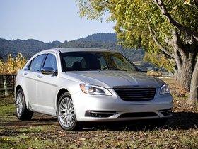 Ver foto 13 de Chrysler 200 2010