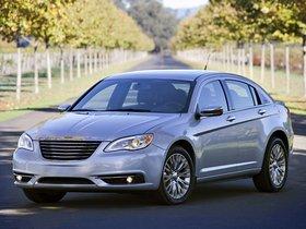 Ver foto 12 de Chrysler 200 2010