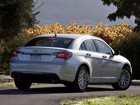 Ver foto 11 de Chrysler 200 2010