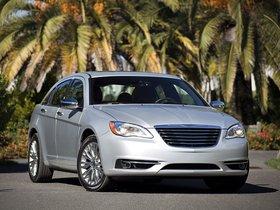 Ver foto 10 de Chrysler 200 2010