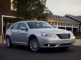 Ver foto 9 de Chrysler 200 2010
