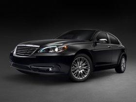 Ver foto 7 de Chrysler 200 2010
