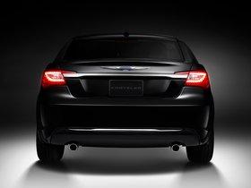 Ver foto 5 de Chrysler 200 2010