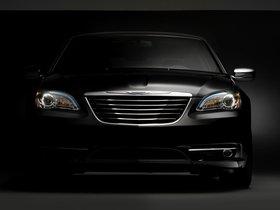 Ver foto 4 de Chrysler 200 2010