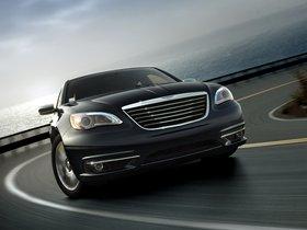 Ver foto 3 de Chrysler 200 2010