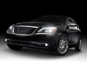 Ver foto 1 de Chrysler 200 2010