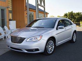 Ver foto 19 de Chrysler 200 2010