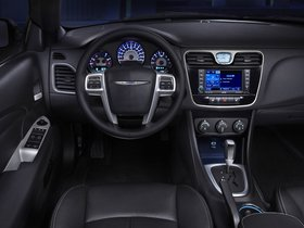 Ver foto 23 de Chrysler 200 Convertible 2011