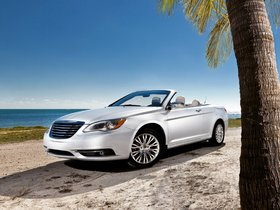 Ver foto 14 de Chrysler 200 Convertible 2011