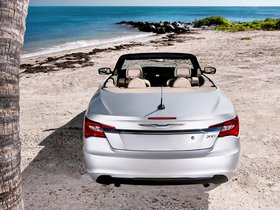 Ver foto 13 de Chrysler 200 Convertible 2011