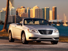 Ver foto 12 de Chrysler 200 Convertible 2011