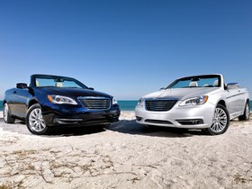 Ver foto 11 de Chrysler 200 Convertible 2011