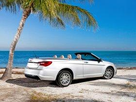 Ver foto 10 de Chrysler 200 Convertible 2011