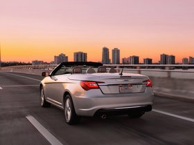 Ver foto 8 de Chrysler 200 Convertible 2011