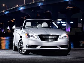 Ver foto 6 de Chrysler 200 Convertible 2011