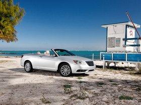 Ver foto 5 de Chrysler 200 Convertible 2011
